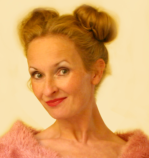 Kristina Busch