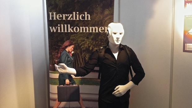 Azubi tage Studien Messe Magdeburg Herzlich Wilkommen