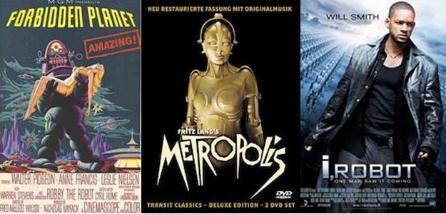55 besten roboter Filme