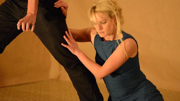 Liebes Duett metroccolis-love-duet-mime-theater-katja-tannert