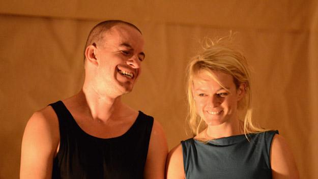Liebes Duett metroccolis-love-duet-silent-rocco-katja-tannert-applause