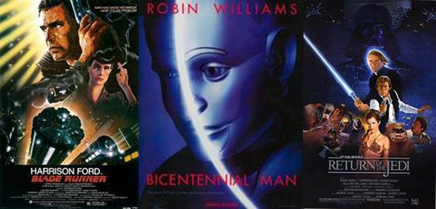 Roboter Filme teil 1 cover