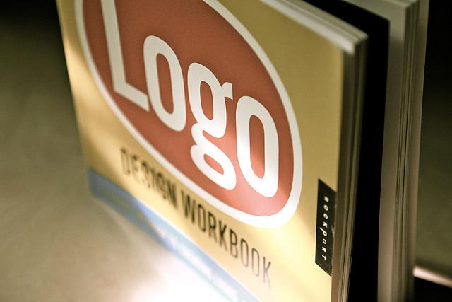 Logo Bild rot