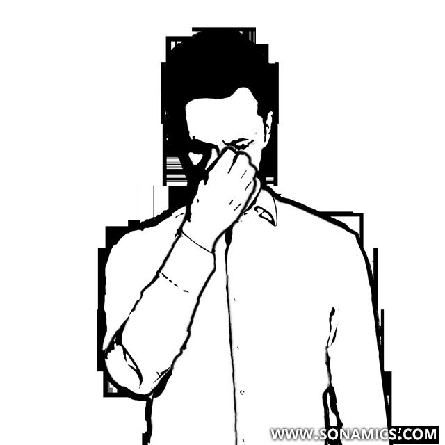 Körpersprache 10 Nasen Drücker