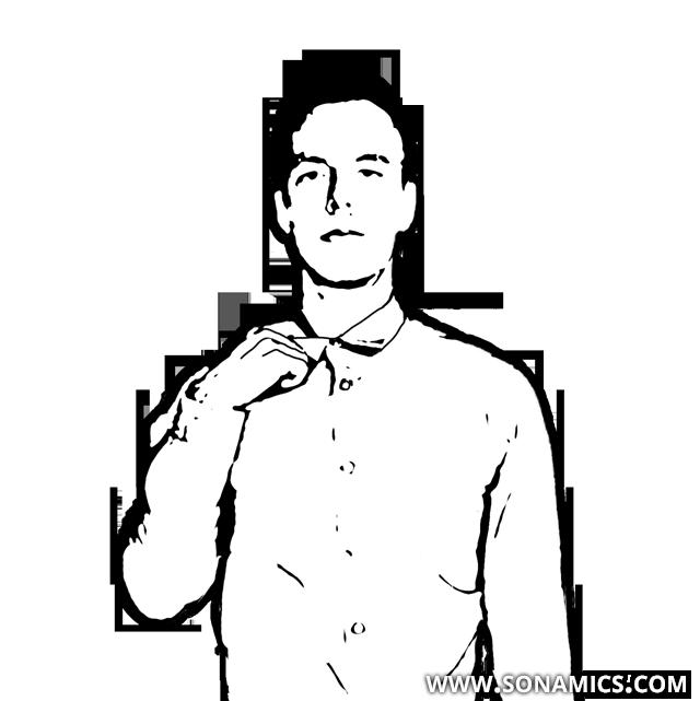 Körpersprache 24 Kragenzug