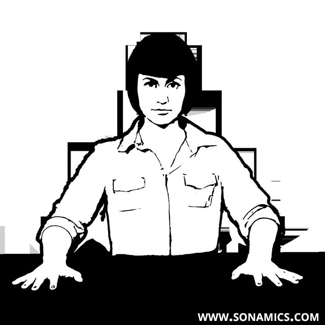 Körpersprache 31 Handaufschlag