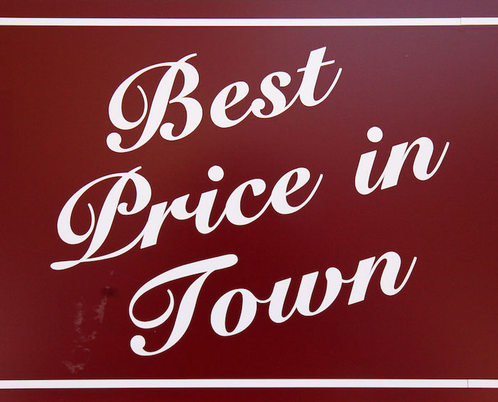 Best price in Town Dennis Hill